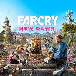 Far Cry New Dawn - Deluxe Edition (2019/Лицензия) PC