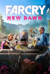 Far Cry New Dawn - Deluxe Edition (2019) (RePack от FitGirl) PC