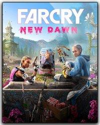 Far Cry New Dawn (HD Texture Pack) (2019) PC