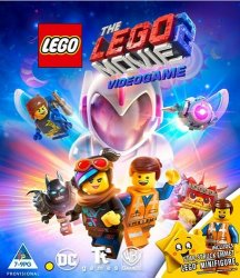 The LEGO Movie 2 Videogame (2019/Лицензия) PC