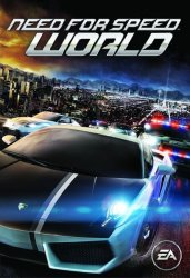 Need for Speed: World [Multiplayer] (2010) (RePack от Pioneer) PC