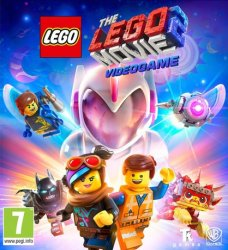 The LEGO Movie 2 Videogame (2019) (RePack от FitGirl) PC