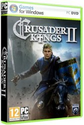 Crusader Kings 2 (2012/RePack) PC
