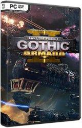 Battlefleet Gothic: Armada 2 (2019/Лицензия) PC