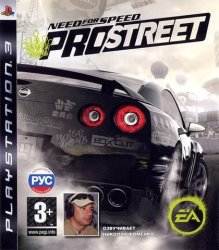 [PS3] Need for Speed: ProStreet (2007)