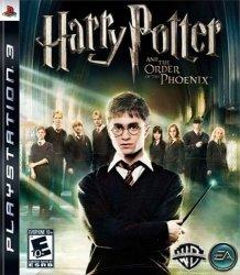 [PS3] Гарри Поттер и Орден Феникса (2007)