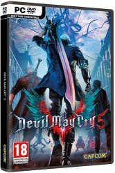 Devil May Cry 5: Deluxe Edition (2019) (RePack от xatab) PC