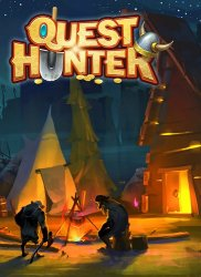 Quest Hunter (2019) (RePack от SpaceX) PC