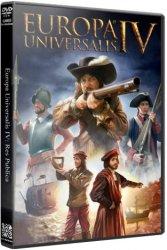 Europa Universalis IV (2013) (RePack от xatab) PC