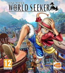 One Piece: World Seeker (2019) (RePack от FitGirl) PC