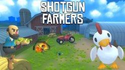 Shotgun Farmers (2019) (RePack от Pioneer) PC