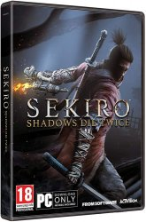 Sekiro: Shadows Die Twice (2019) (RePack от xatab) PC