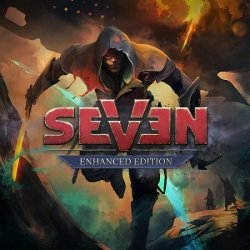 Seven: The Days Long Gone - Enhanced Edition (2017/Лицензия) PC