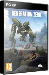 Generation Zero (2019) (RePack от xatab) PC