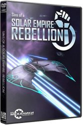 Sins of a Solar Empire - Rebellion (2012) (RePack от R.G. Механики) PC