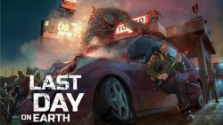 [Android] Last Day on Earth: Survival + Mod (2019)