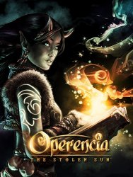 Operencia: The Stolen Sun (2019) (RePack от SpaceX) PC