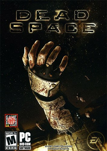 Dead Space (2008) (RePack от FitGirl) PC