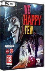 We Happy Few (2018/Лицензия) PC