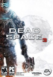 Dead Space 3: Limited Edition (2013) (RePack от FitGirl) PC