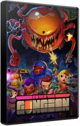 Enter The Gungeon: Collector's Edition (2016/Лицензия) PC
