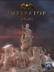 Imperator: Rome - Deluxe Edition (2019) (RePack от SpaceX) PC