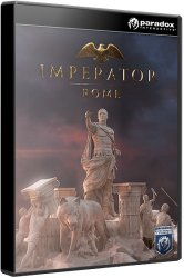 Imperator: Rome - Deluxe Edition (2019) (RePack от xatab) PC