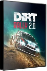 DiRT Rally 2.0: Deluxe Edition (2019) (RePack от xatab) PC