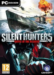 Silent Hunter 5: Battle of the Atlantic (2010) (RePack от xatab) PC