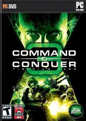 Command and Conquer 3: Tiberium Wars (2007) (RePack от xatab) PC