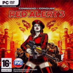 Command & Conquer: Red Alert 3 (2008) (RePack от xatab) PC