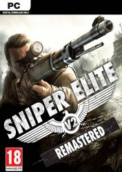 Sniper Elite V2 Remastered (2019) (RePack от SpaceX) PC