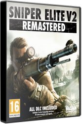 Sniper Elite V2 Remastered (2019) (RePack от xatab) PC