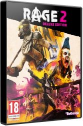 RAGE 2: Deluxe Edition (2019) (RePack от xatab) PC