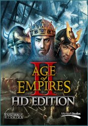 Age of Empires 2: HD Edition Bundle (2013) (RePack от xatab) PC