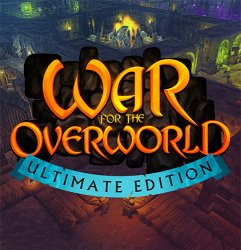 War for the Overworld: Ultimate Edition (2015) (RePack от FitGirl) PC