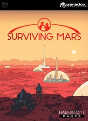 Surviving Mars: Digital Deluxe Edition (2018) (RePack от FitGirl) PC