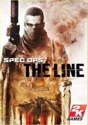 Spec Ops: The Line (2012) (RePack от xatab) PC
