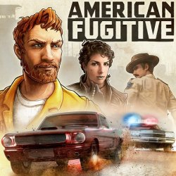 American Fugitive (2019) (RePack от SpaceX) PC