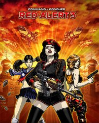 Command & Conquer: Red Alert 3 - Дилогия (2008-2009) (RePack от FitGirl) PC