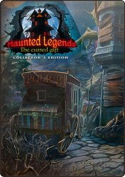 Легенды о призраках 11: Проклятый дар (2017) PC