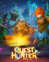 Quest Hunter (2019/RePack) PC