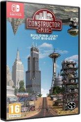 Constructor Plus (2019) (RePack от xatab) PC