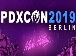 На выставке PDXCON 2019 компания Paradox Interactive представит новую игру