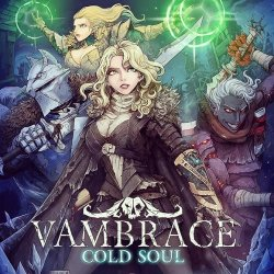 Vambrace: Cold Soul (2019) (RePack от SpaceX) PC