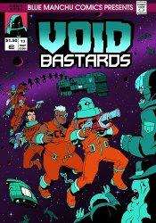Void Bastards (2019/Лицензия) PC