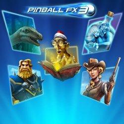Pinball FX3 (2017/RePack) PC