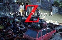 В июне ожидается обновление для World War Z