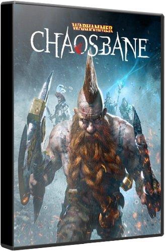 Warhammer: Chaosbane (2019/Лицензия) PC