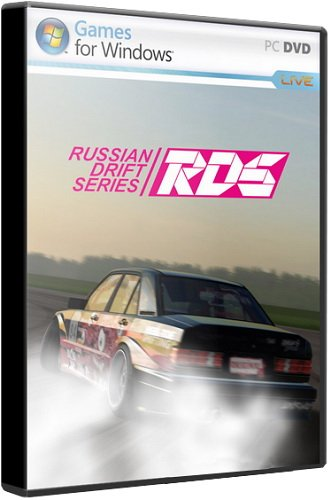 RDS The Official Drift Videogame (2019) (RePack от xatab) PC